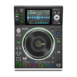 DN-SC5000M Prime Media Player - Thumbnail