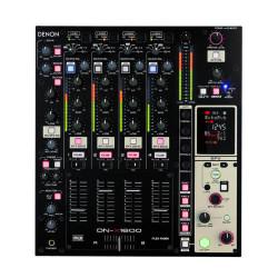 Denon DJ - DN-X 1600 4 Kanal DJ Mikseri