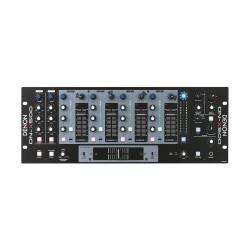 DN-X 500 8 Kanal RackMount DJ Mikser - Thumbnail