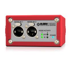 Klark Teknik - DN9610 Control Surface for Helix Series