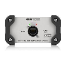 Klark Teknik - DN9630 Control Surface for Helix Series