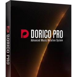 Dorico Pro Notasyon Yazılımı - Thumbnail