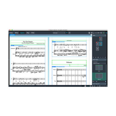 Dorico Pro Notasyon Yazılımı