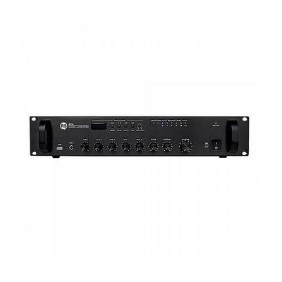 DPA-200-USB 200W Mixer Anfi USB 5 Kanal 100V