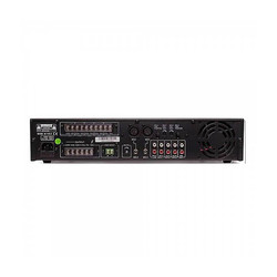 DPA-200-UB 200W Mixer Anfi USB 5 Kanal 100V - Thumbnail