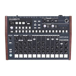Arturia - DrumBrute - %100 Analog Drum Machine