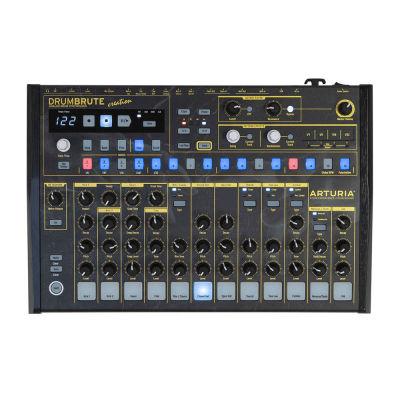 DrumBrute Creation Edition - %100 Analog Drum Machine