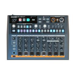 DrumBrute Impact - %100 Analog Drum Machine - Thumbnail