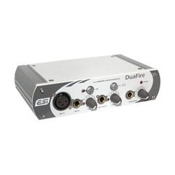 ESI Audio - DuaFire-Usb ses kartı