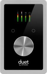 Apogee - Duet for iOS & Mac & PC