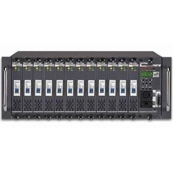 Lite-Puter - DX-1220 12x20 Amper Modüler Dimmer Pack