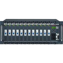 Lite-Puter - DX-1230 12x30 Amper Modüler Dimmer Pack
