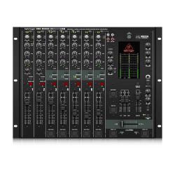 DX2000USB Profesyonel DJ Mikseri - Thumbnail
