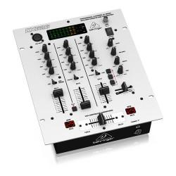 DX626 Profesyonel DJ Mikseri - Thumbnail