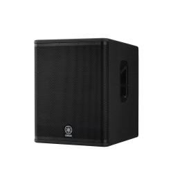Yamaha - DXS 15 Aktif Subbass