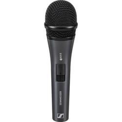 Sennheiser - E 825-S Kardioid Dinamik Mikrofon