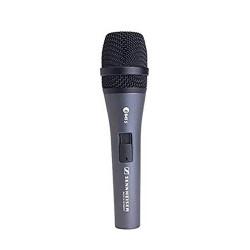 Sennheiser - E 845-S Dinamik Kablolu Mikrofon