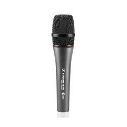 Sennheiser - E 865 Dinamik Kablolu Mikrofon