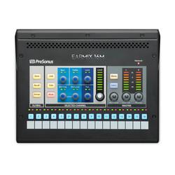 Earmix 16M - 16 Kanal AWB Bağlantılı, Kişisel Monitor Mikser - Thumbnail