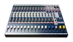 Soundcraft - EFX12 Mikser
