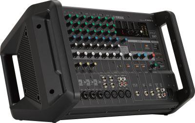 EMX5 Power Mikser