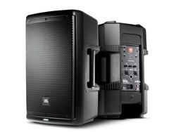 JBL - EON610 Taşınabilir Ses Sistemi