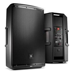 JBL - EON615 Taşınabilir Ses Sistemi