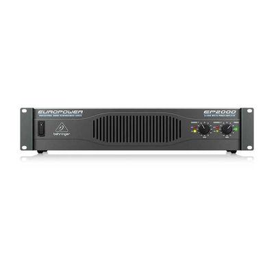 EP2000 2000 Watt Power Amfi