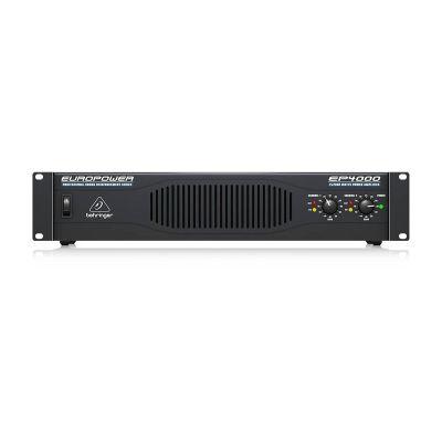EP4000 4000 Watt Power Amfi