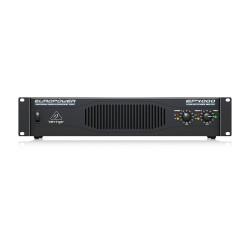 Behringer - EP4000 4000 Watt Power Amfi