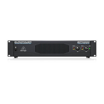 EP4000 4000 Watt Power Amfi