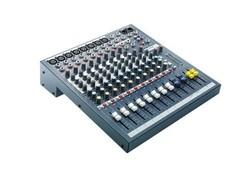 Soundcraft - EPM8 10 Kanallı Mikser
