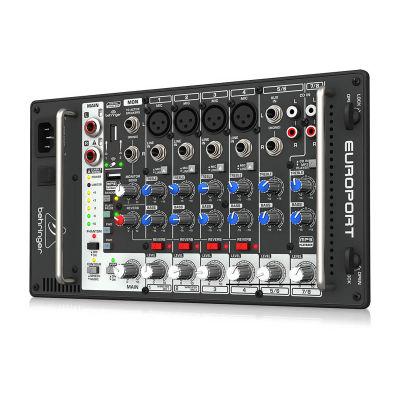 EPS500MP3 500 Watt Portatif Ses Sistemi