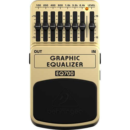 EQ 700 Ekolayzer