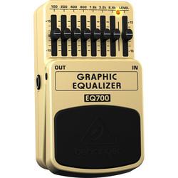 EQ 700 Ekolayzer - Thumbnail
