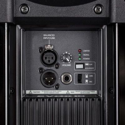 EVOX 12 - 1400W Dijital Aktif Set Hoparlör