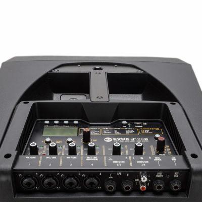 EVOX J8 - 1400W Dijital Aktif Set Hoparlör