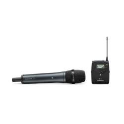 Sennheiser - EW 135P G3-A-X Kamera Tipi Kablosuz El Mikrofonu
