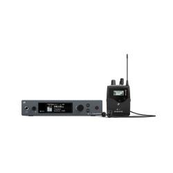Sennheiser - EW IEM G4-A In-ear Monitör Set