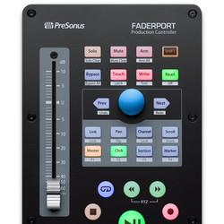 FaderPort V2 DAW`lar için motorize fader`li transport remote - Thumbnail