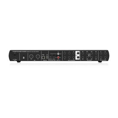 FCA1616 Preamfi Midi USB Ses Kartı