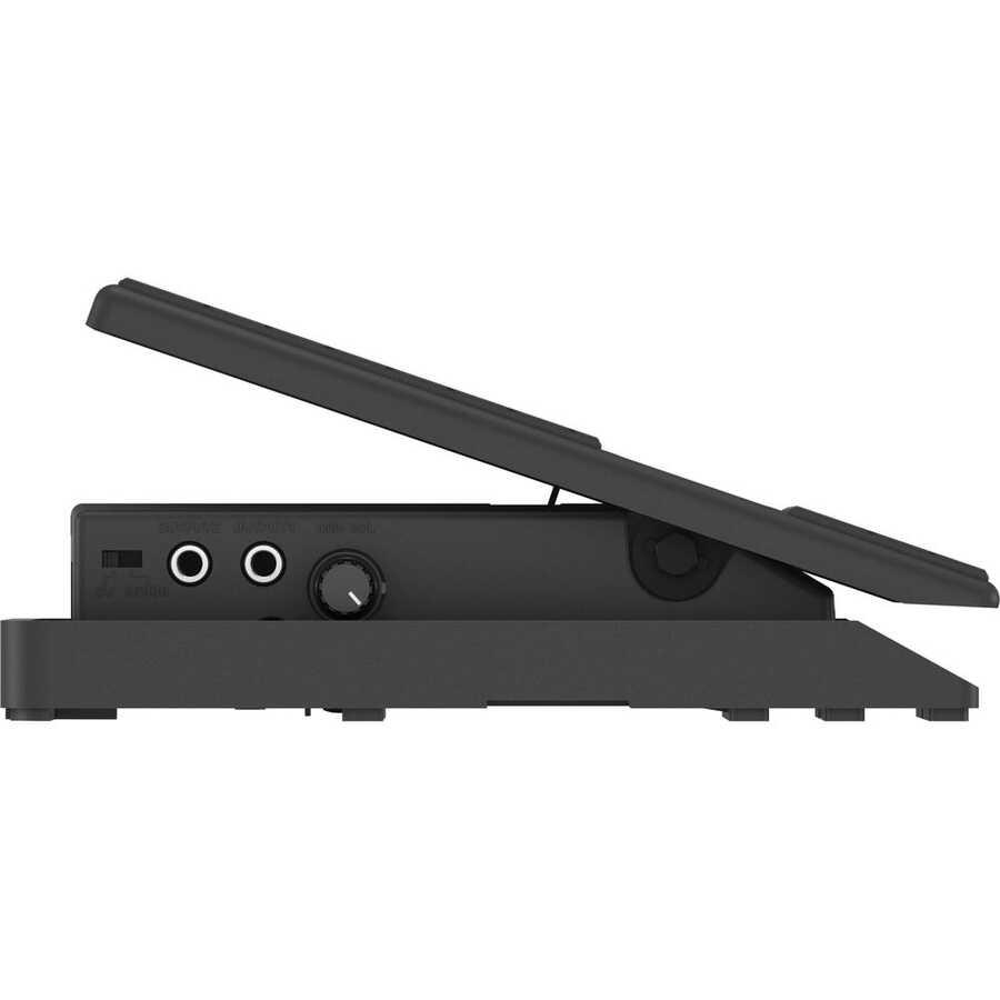 FCV100 Ses ve Modülasyon Kontrolü İçin Çift Modlu Ayak Pedalı