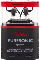 Fender - Fender PureSonic Premium Wireless Earbuds