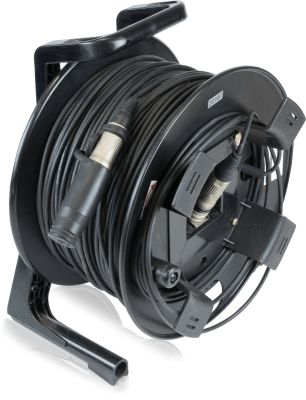 FIBRE-150M Fiber Optik Kablo