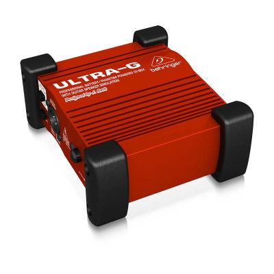 GI100 Aktif DI-Box