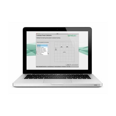 GLM Kit V3.0 DSP Sistemler İçin Akustik Kalibrasyon Kiti