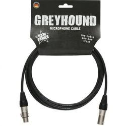 Klotz - GreyHound GRG1FM 5 Metre XLR XLR Kablo