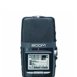 Zoom - H2N Ses Kayıt Aleti