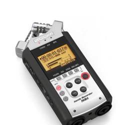 Zoom - H4N-SP Ses Kayıt Aleti
