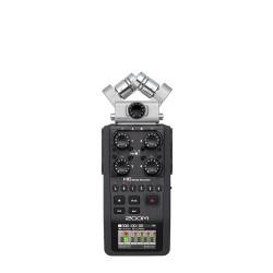 Zoom - H6 Kayıt Cihazı